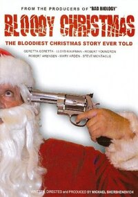 Bloody Christmas-DVD
