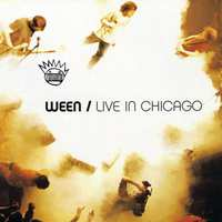 Live In Chicago-Ween-CD