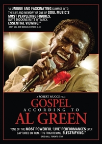 Gospel According To All Green-DVD
