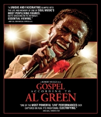 Gospel According To All Green-Blu-Ray