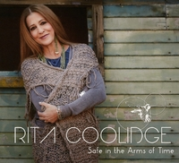 Safe In The Arms Of Time-Rita Coolidge-CD