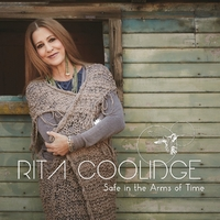Safe In The Arms Of Time-Rita Coolidge-LP