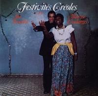 Festivites Creoles-Joe Trolot & Maryse Coul-CD