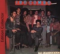 La Fraicheur-Ibo Combo-CD