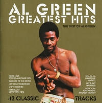 Greatest Hits The Best..-Al Green-CD