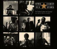 A Toda Cuba Le Gusta-Afro-Cuban All Stars-CD