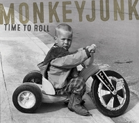 Time To Roll-Monkeyjunk-CD