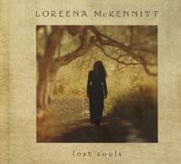 Lost Souls -Deluxe--Loreena McKennitt-CD