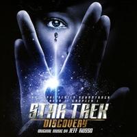 Star Trek Discovery-Jeff Russo-CD