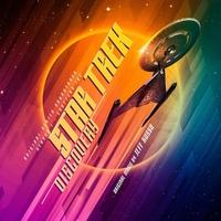 Star Trek Discovery-Jeff Russo-LP