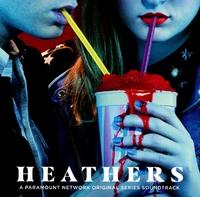 Heathers (Original Series Soundtrac--CD