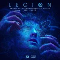 Legion Season 2-Jeff Russo-CD