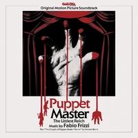 Puppet Master - The Littlest Reich-Fabio Frizzi-LP