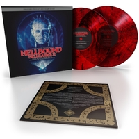 Hellbound Hellraiser II-Christopher Young-LP