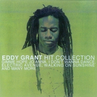 Hit Collection-Eddy Grant-CD