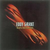 Hearts & Diamonds-Eddy Grant-CD
