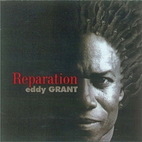 Reparation-Eddy Grant-CD