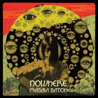 Nowhere-Masaki Batoh-CD