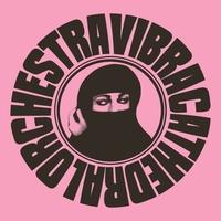 Versatile Arab Chord Chart-Vibracathedral Orchestra-CD