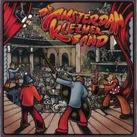 De Amsterdam Klezmer Band-De Amsterdam Klezmer Band-CD