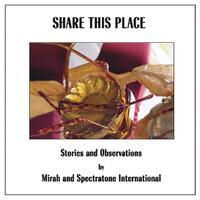 Share This Place-Mirah-CD