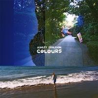Colours-Ashley Erikson-CD