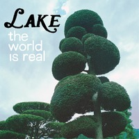 The World Is Real-Lake-CD