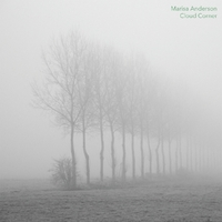 Cloud Corner-Marisa Anderson-CD