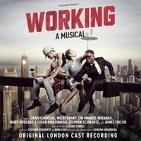 Working: A Musical-Ost-CD