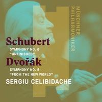 Dvorak/Schubert - Symphony..-DVD