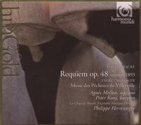 Requiem (Version 1893)-Chapelle Royale-CD