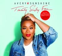 Twenty Sixty Four-Avery Sunshine-CD