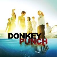 Donkey Punch-Ost-CD