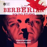 Berberian Sound Studio Ost-Broadcast-CD