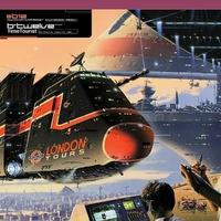 Time Tourist-B12-LP