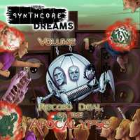Synthcore Dreams Volume 1--CD