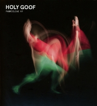 Fabriclive 97 Holy Goof-Holy Goof-CD