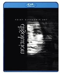 Pineapple Thief - Dissolution-Blu-Ray