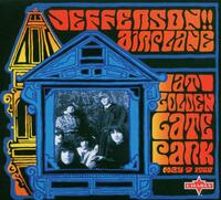 At Golden Gate Park-Jefferson Airplane-CD