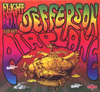 Flight Box-Jefferson Airplane-CD