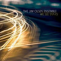 We See Stars-Jim Olsen-CD