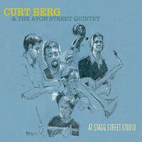 At Stagg Street Studio-Curt Berg-CD