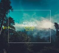 Origin Suite-Michael Waldrop-CD