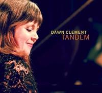 Tandem-Dawn Clement-CD