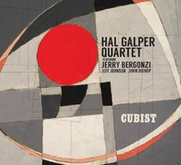 Cubist-Hal Galper Quartet-CD
