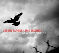 Atwood Suites-Andrew Rathbun Large Ensemble-CD