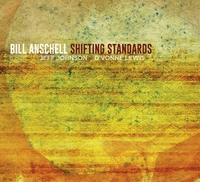 Shifting Standards-Bill Anschell-CD