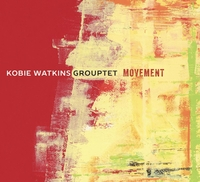 Movement-Kobie Watkins Grouptet-CD