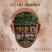 Thousand Victories-Silent Chambers-CD