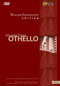 Othello (Felsenstein Edit-DVD